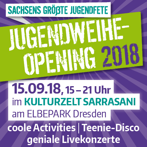 Facebook flyer JW Open2018